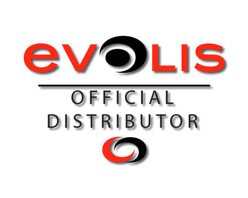 Evolis Distributor in Australia & New Zealand InteractCard.