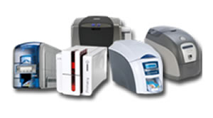 all card printers supported