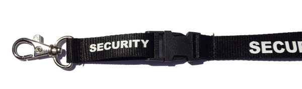 Security lanyard Detachable Buckle, Safety Breakaway buy on line.