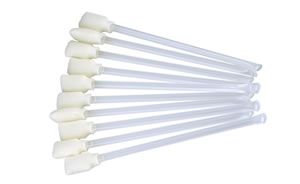 A5003 Cleaning swabs for print head.
