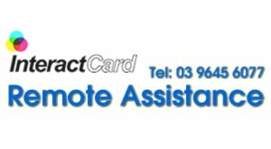 InteractCard Remote support for ID card printers.
